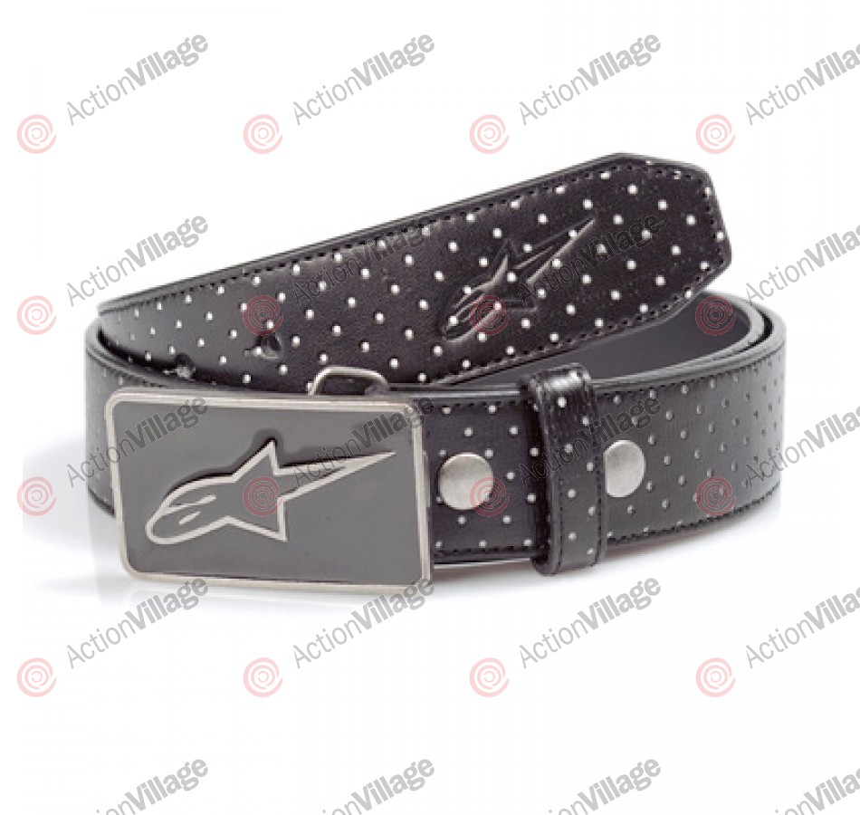 Alpinestars Riddled - Men's Belt - Black