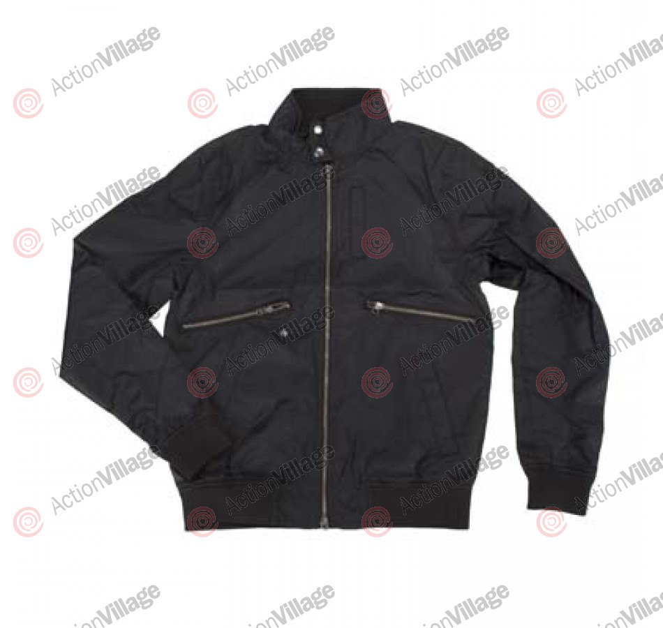 KR3W Hendry - Black - Men's Jacket