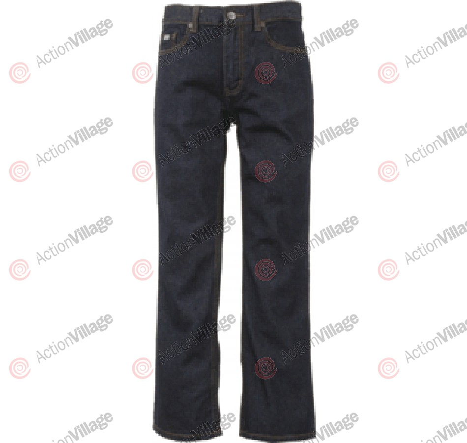Blind Kenny - Youth Jeans - Blue Rinse - 30
