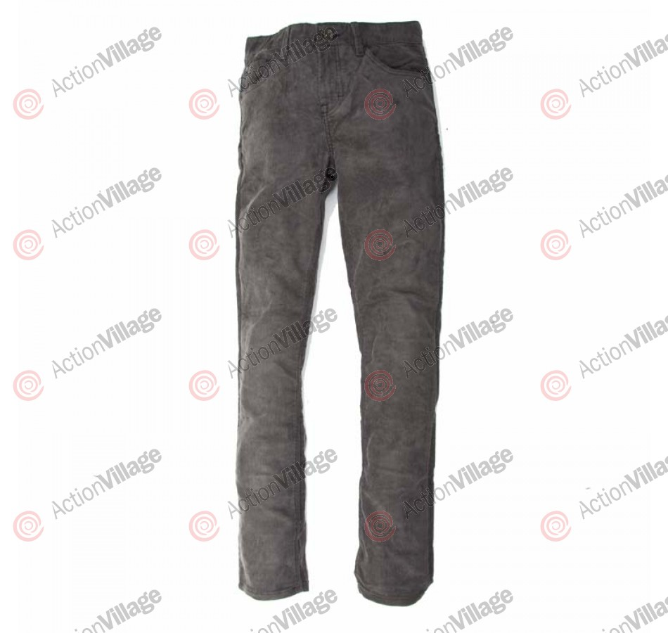 Element Decordo - Charcoal - Men's Pants