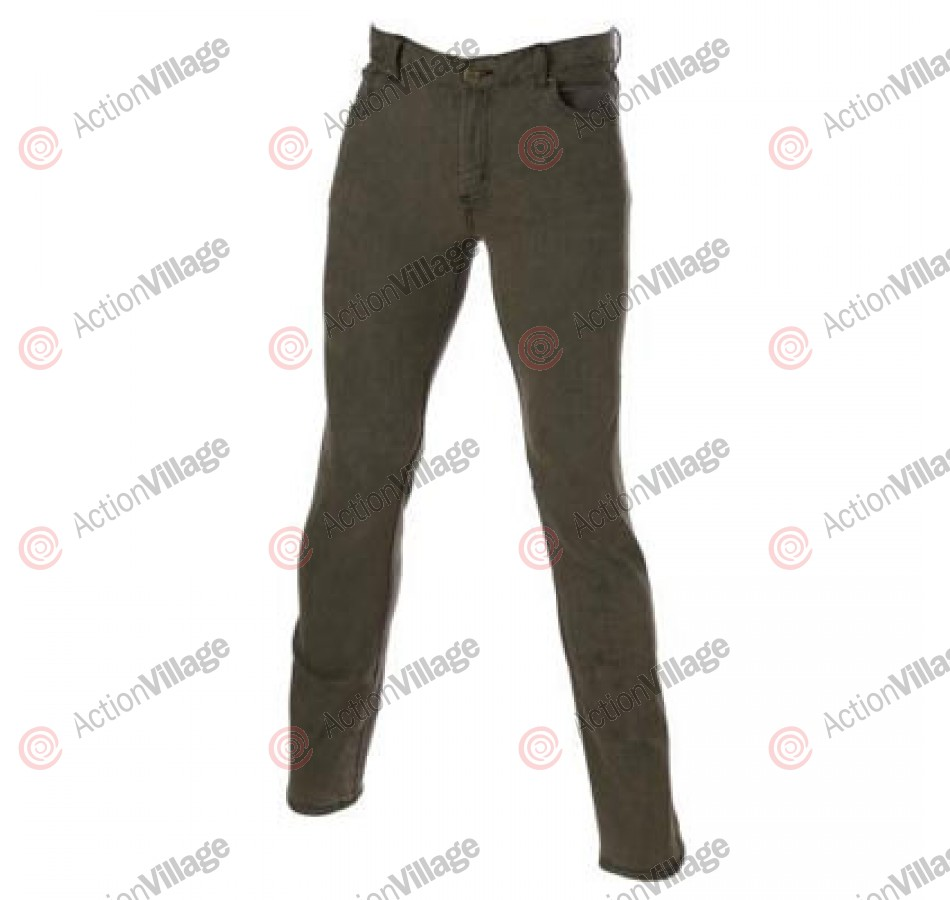 Split Mens Smuggler Tobacco - Youth Pants - Size 24