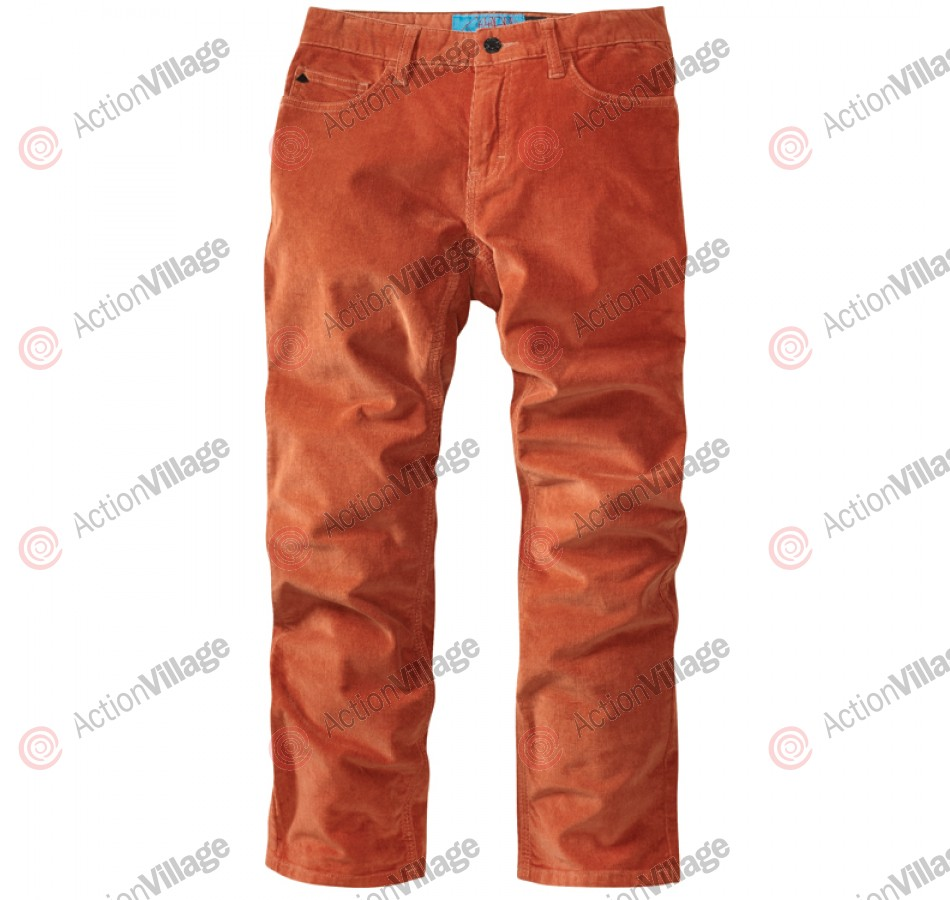 Emerica Hsu Cord - Rust - Men's Pants