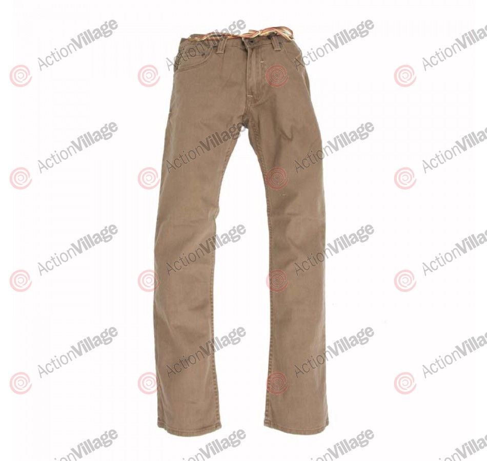 Matix MJ Choco - Brown - Men's Pants