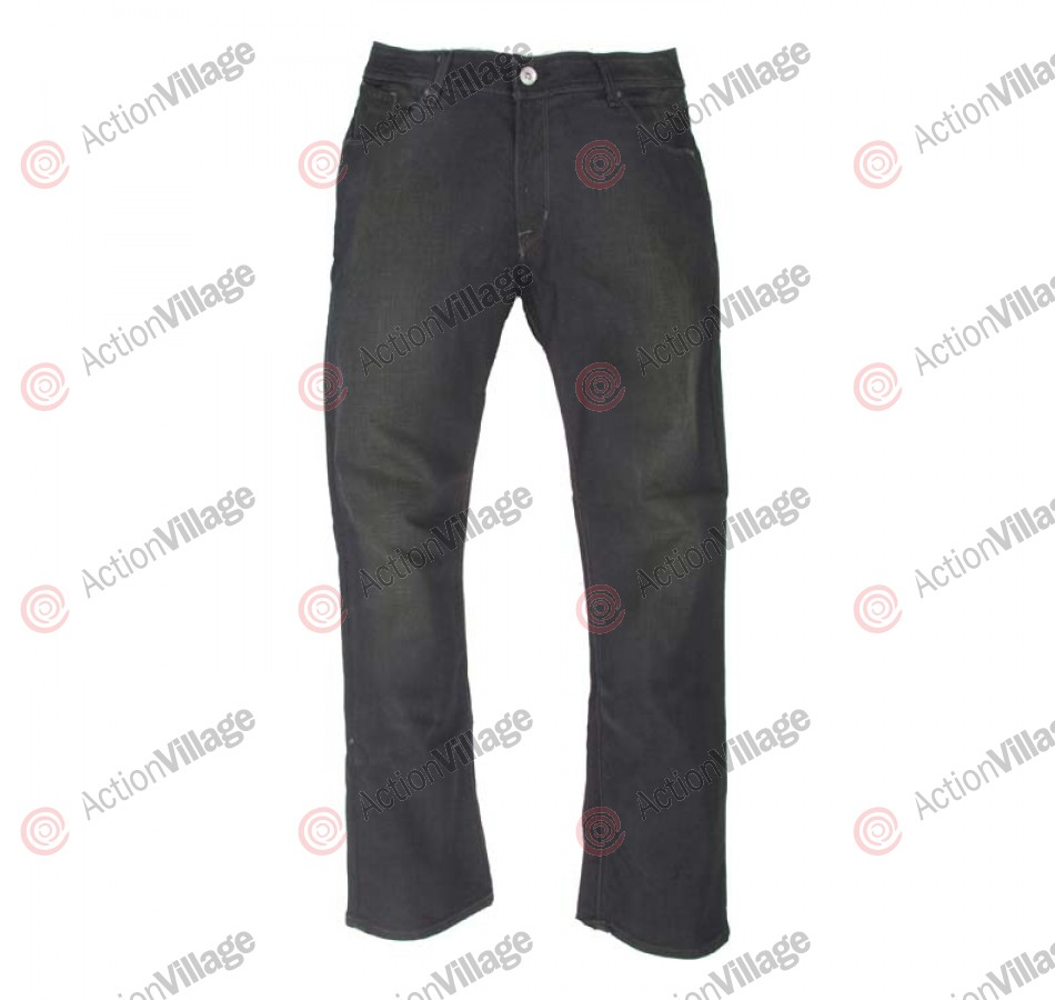Volcom Roadhouse - Fried Wash - Men's Pants - Size 36x32
