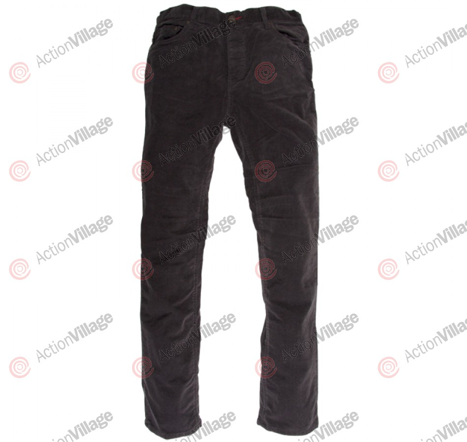 Elwood Nickel Society Cord - Stone - Men's Pants
