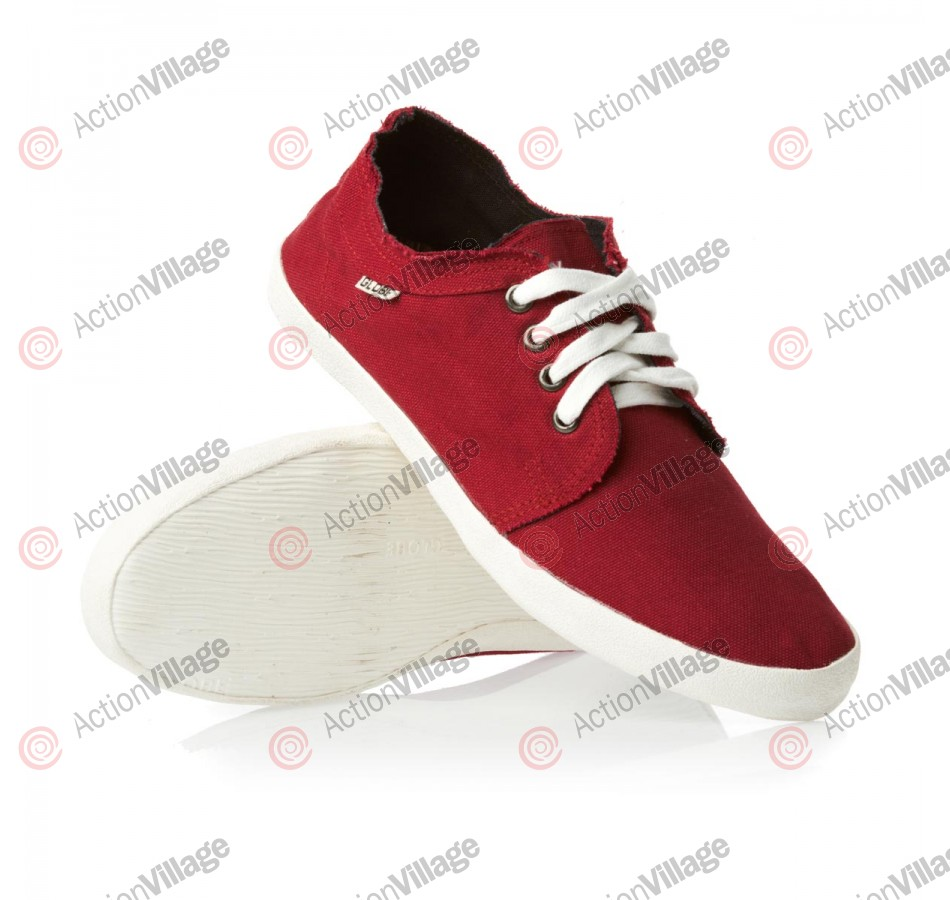 Globe Red Belly - Pepper - Mens Skate Shoes