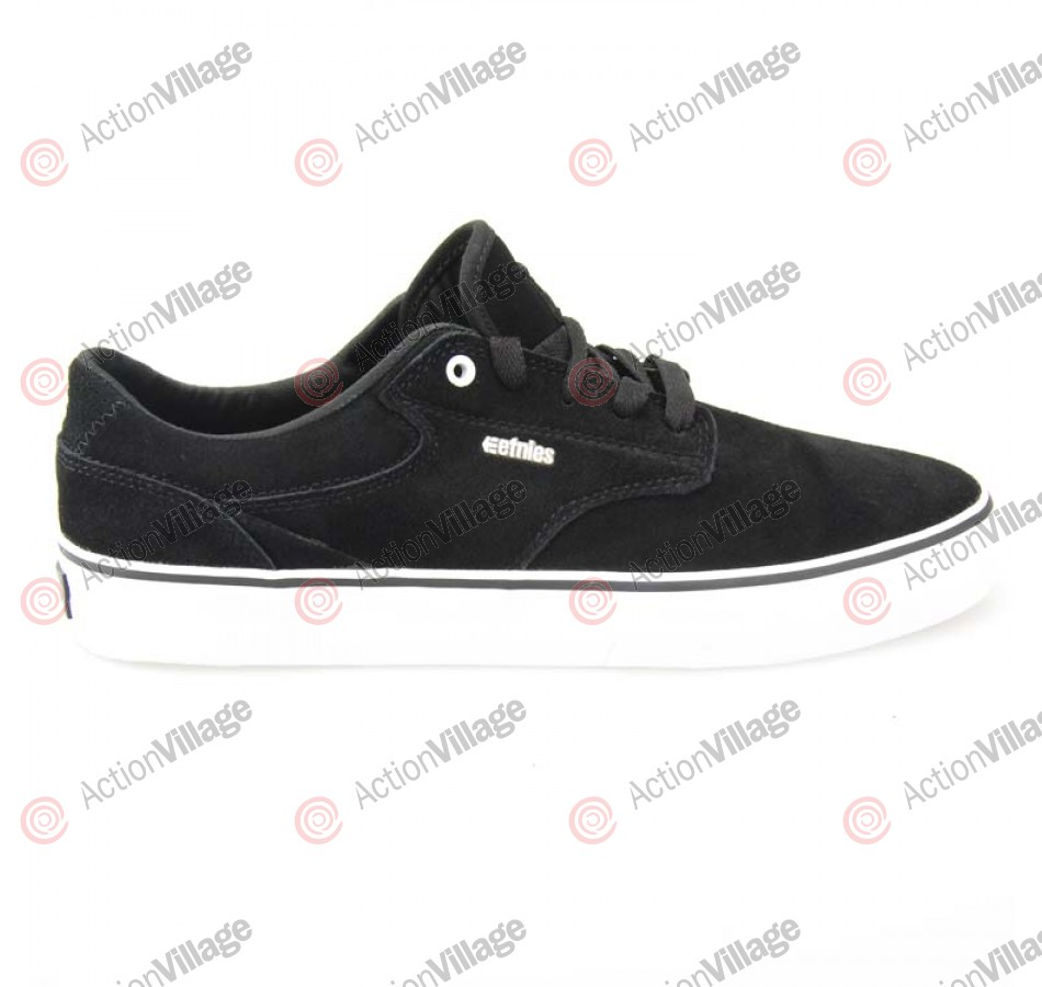 Etnies Malto LS - Men's Shoes Black / White