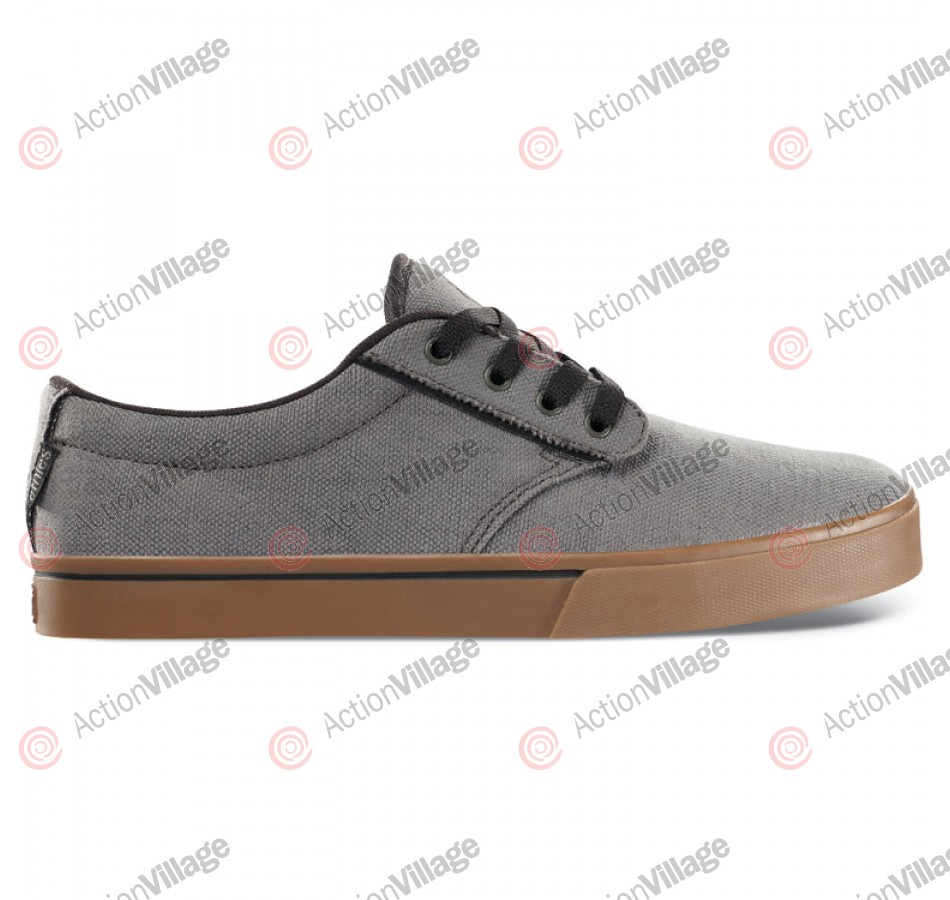 Etnies Jameson 2 - Men's Shoes Grey / Gum