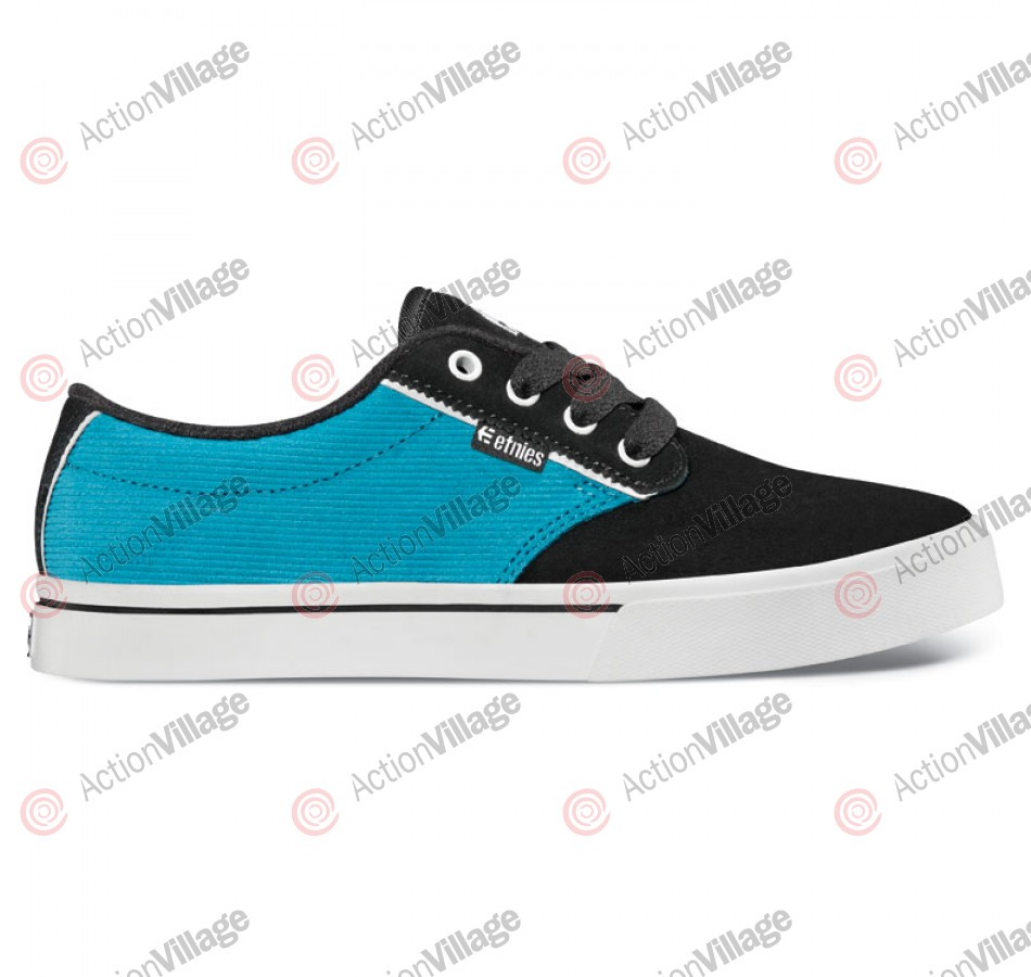 Etnies Jameson2 - Women's Shoes Black / Blue