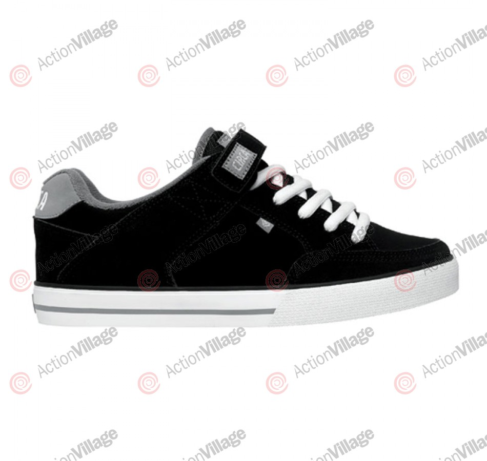 Circa 205 Vulc - Men's Shoes Black / Dove
