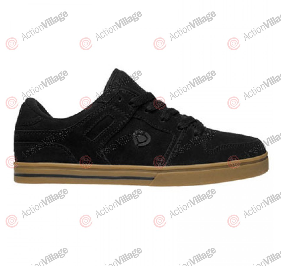 Circa Gallant - Men's Shoes Black / Skydiver / Gum