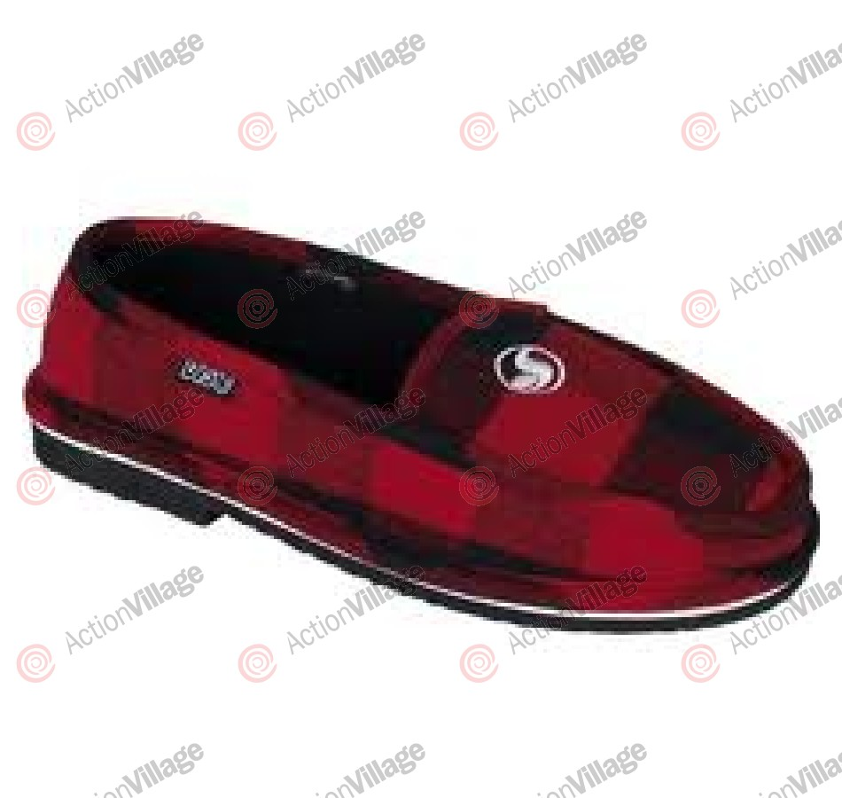 DVS Francisco - Red - Skateboarding Shoes