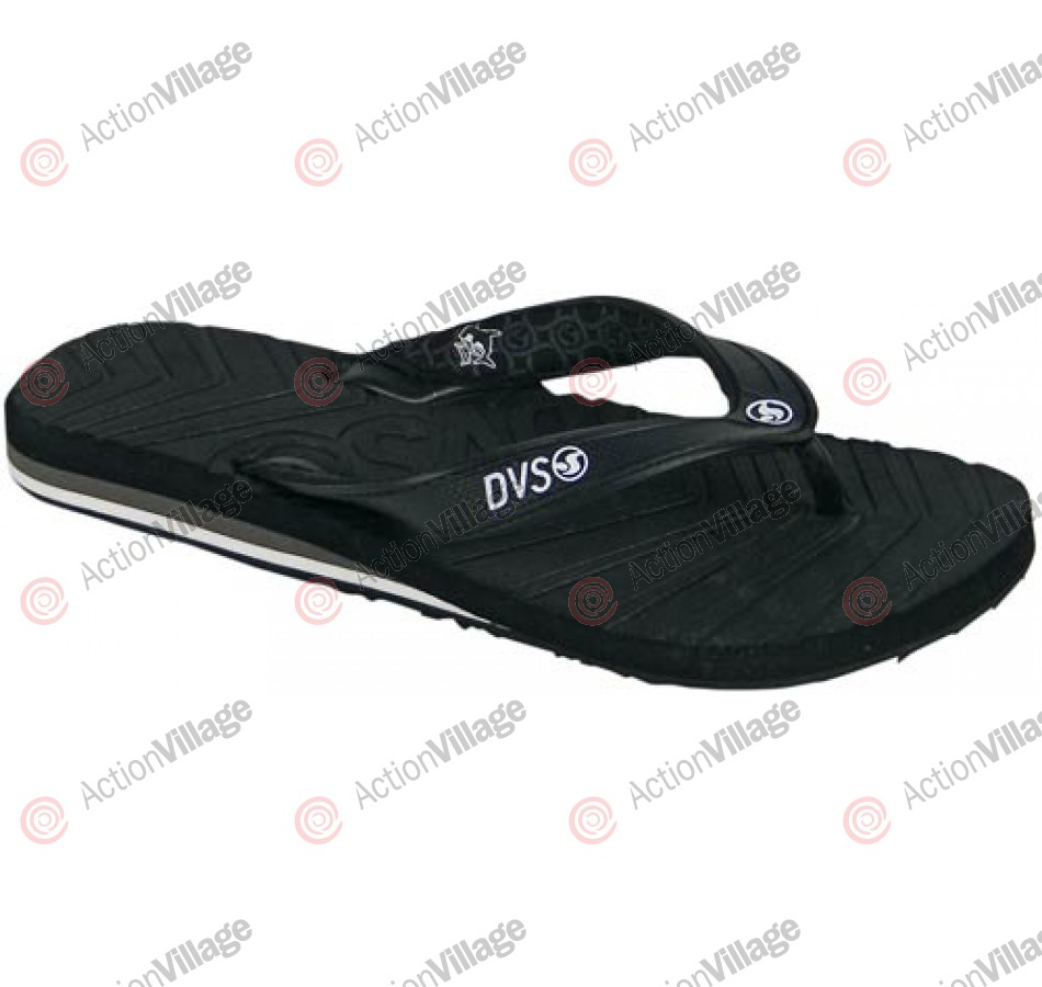DVS Lopez - Black - Sandals