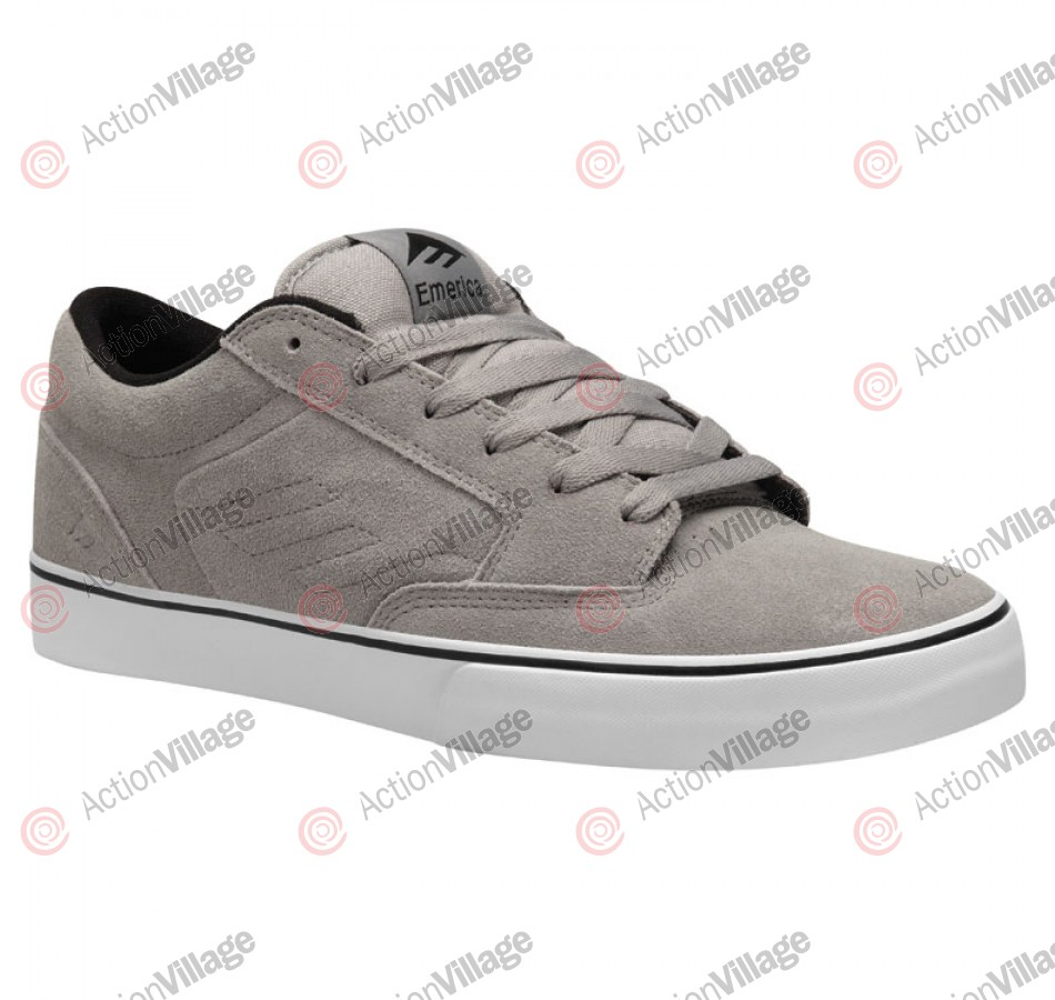 Emerica Jinx - Kids' Shoes Grey