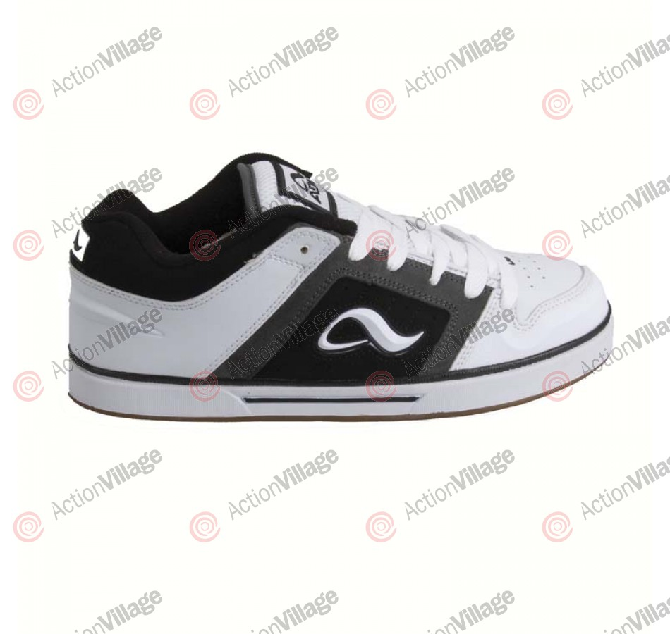 Adio V2 - Men's Shoes White / Black / Grey