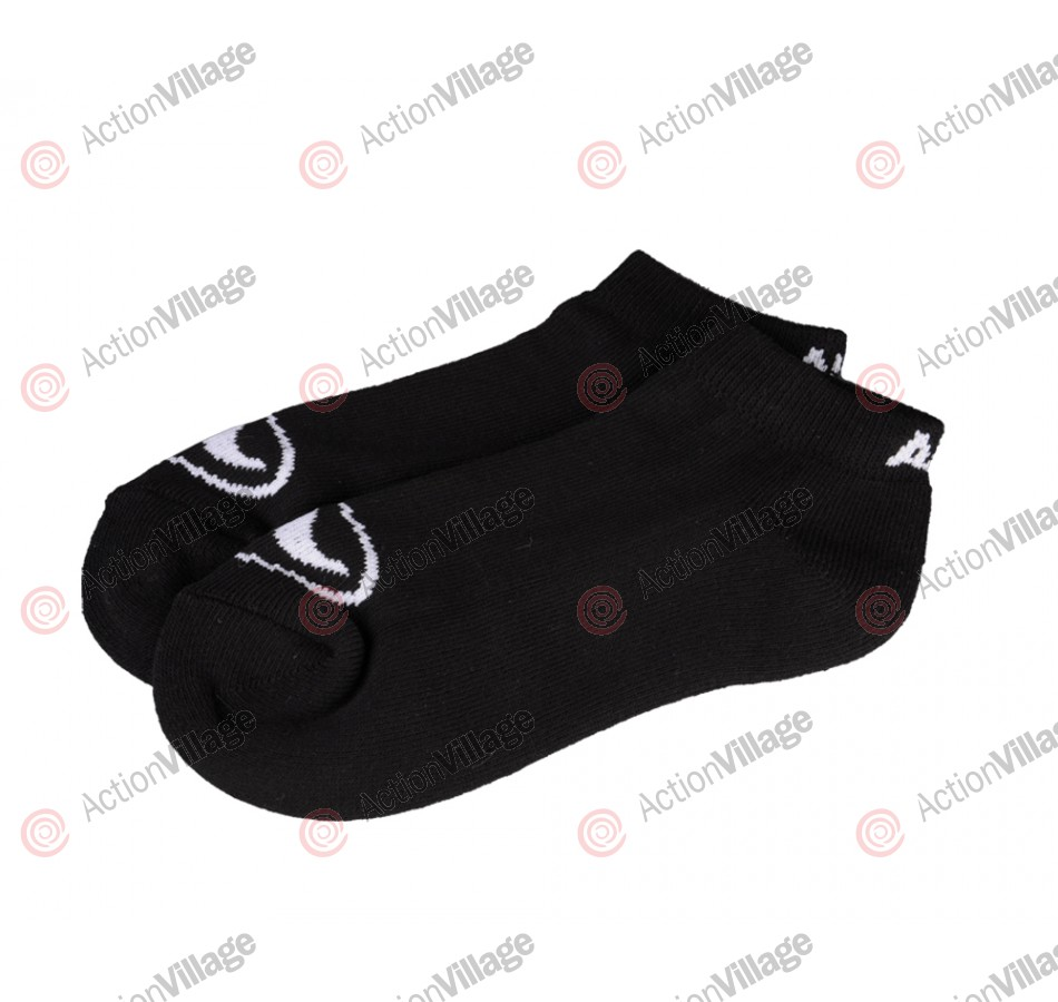 Adio GWP Ped Sock - Men's Socks - Black