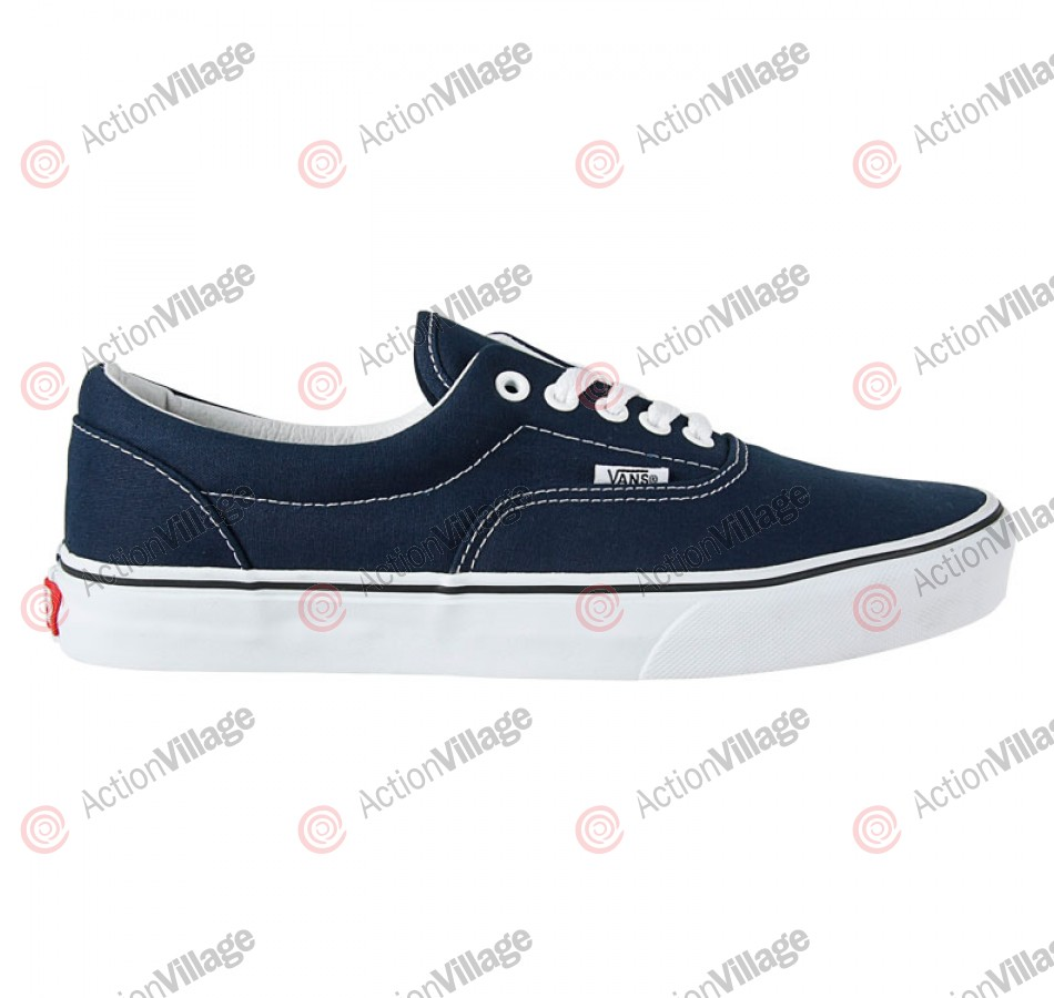 Vans Era - Men's Shoes Navy