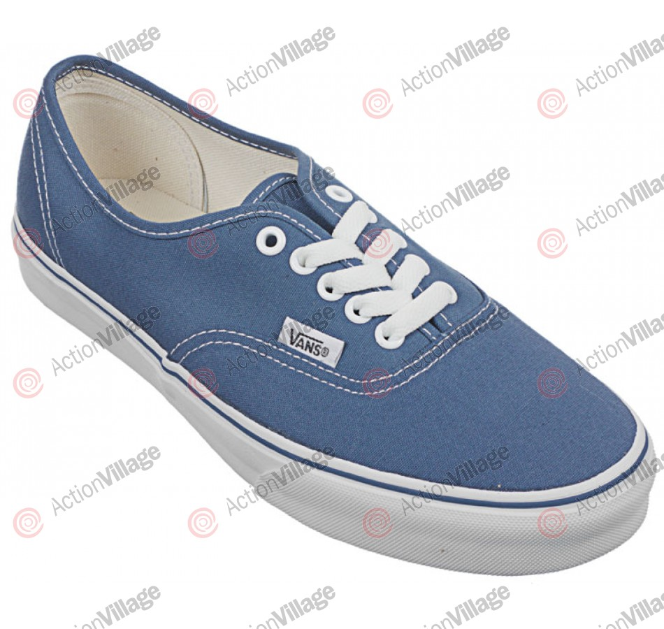 Vans Authentic - Men's Shoes Navy
