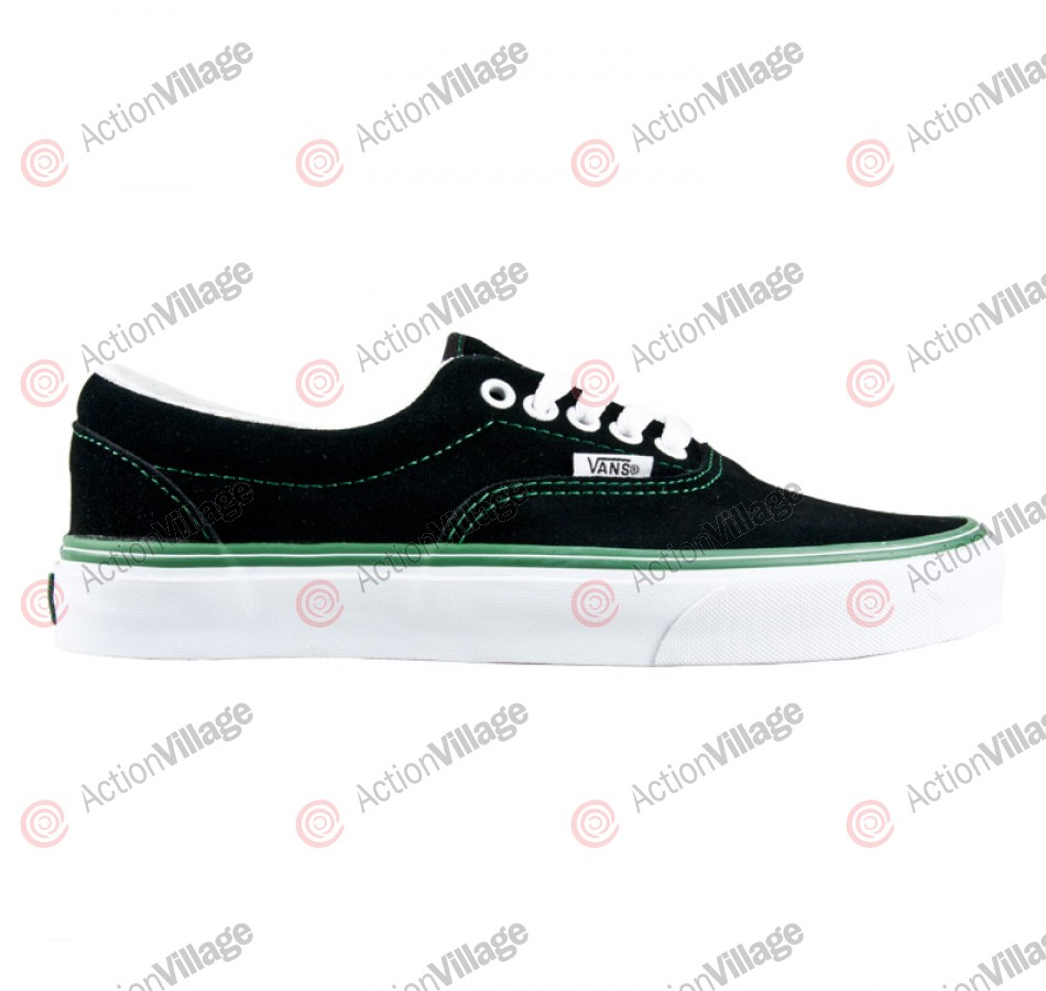 Vans Era - Men's Shoes Black / Beantown