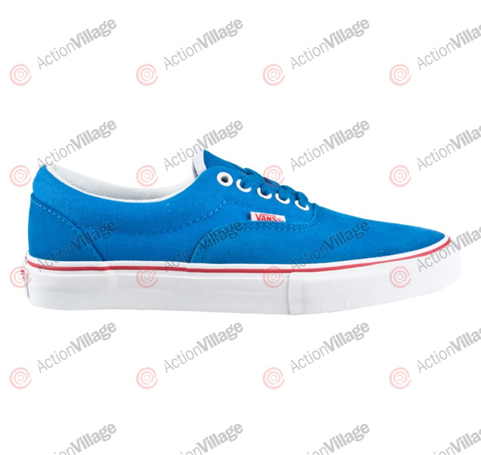 Vans Era Pro - Mens Shoes Tolar / Blue / White