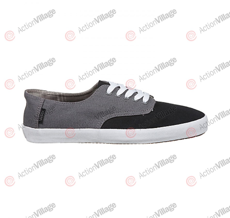 Vans E-Street - Men's Shoes Gudauskas / Black / Pewter