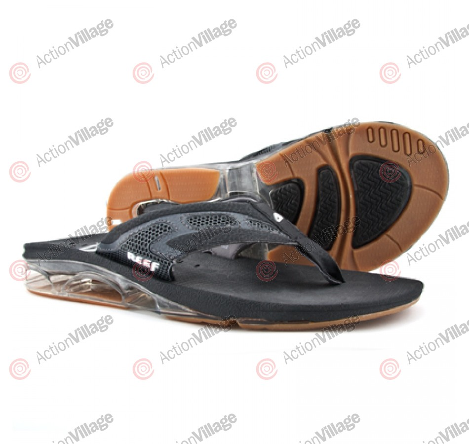 Reef X-S-1 - Men's Sandals - Black