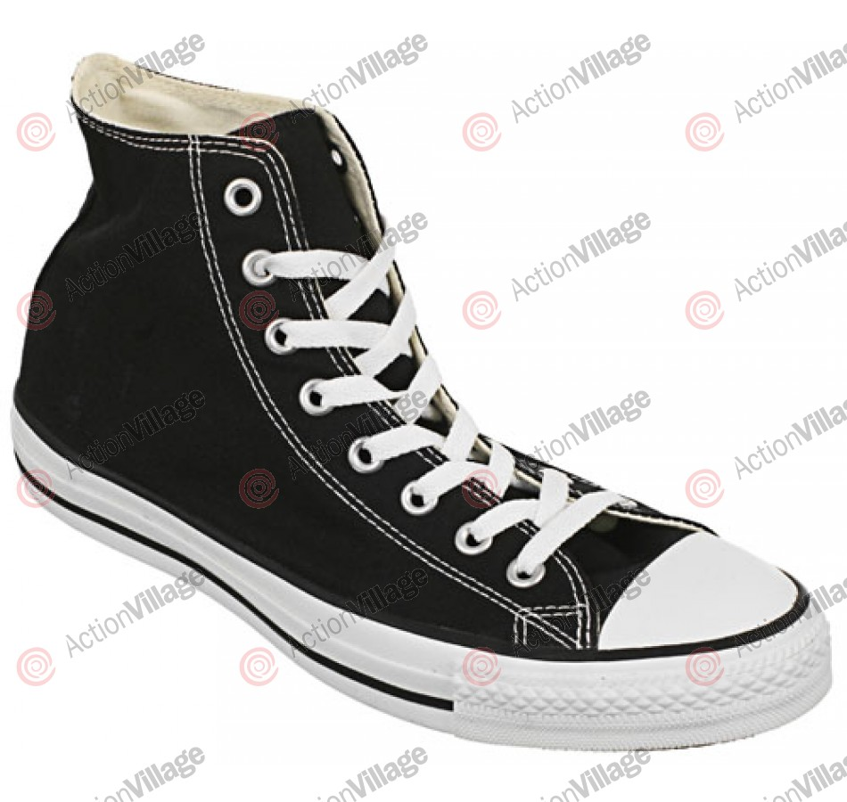Converse Core All Star Hi - Black / White