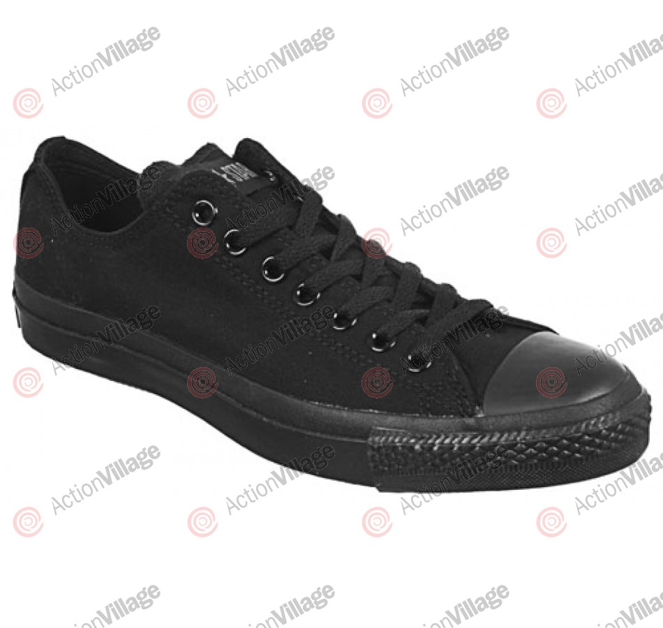 Converse Core All Star Low - Men's Shoes Black / Monochrome