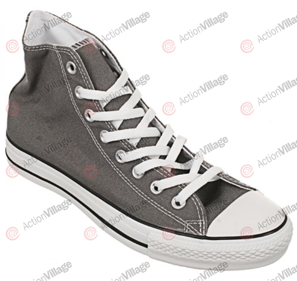 Converse Core All Star Hi - Men's Shoes Charcoal - Size 12