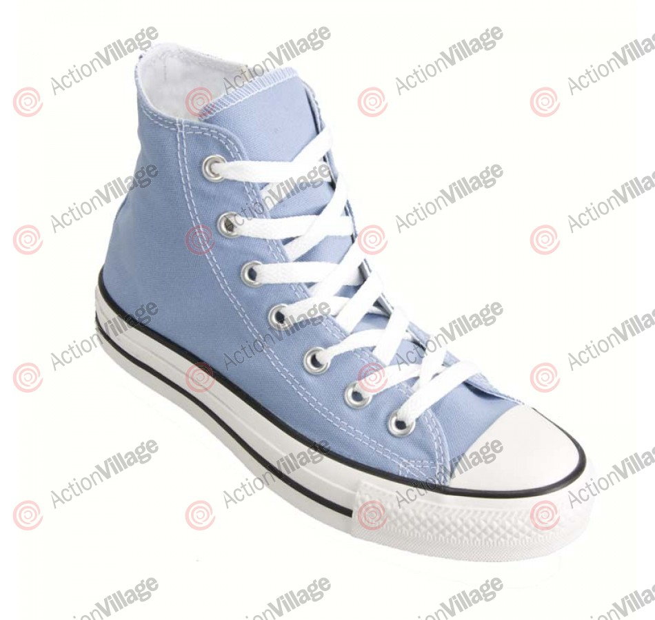 Converse Core All Star Hi - Kids' Shoes Carolina Blue