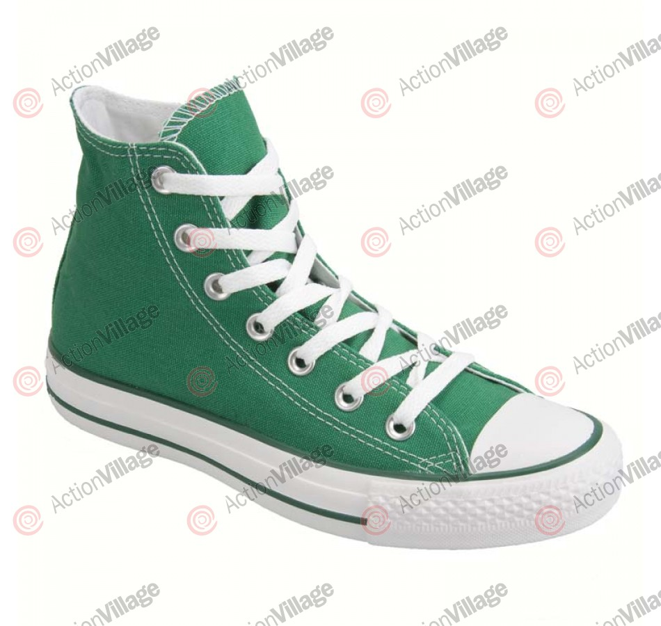Converse Core All Star Hi - Men's Shoes Green
