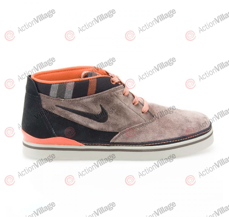 Nike Brazen - Men's Shoes Cinder / Black
