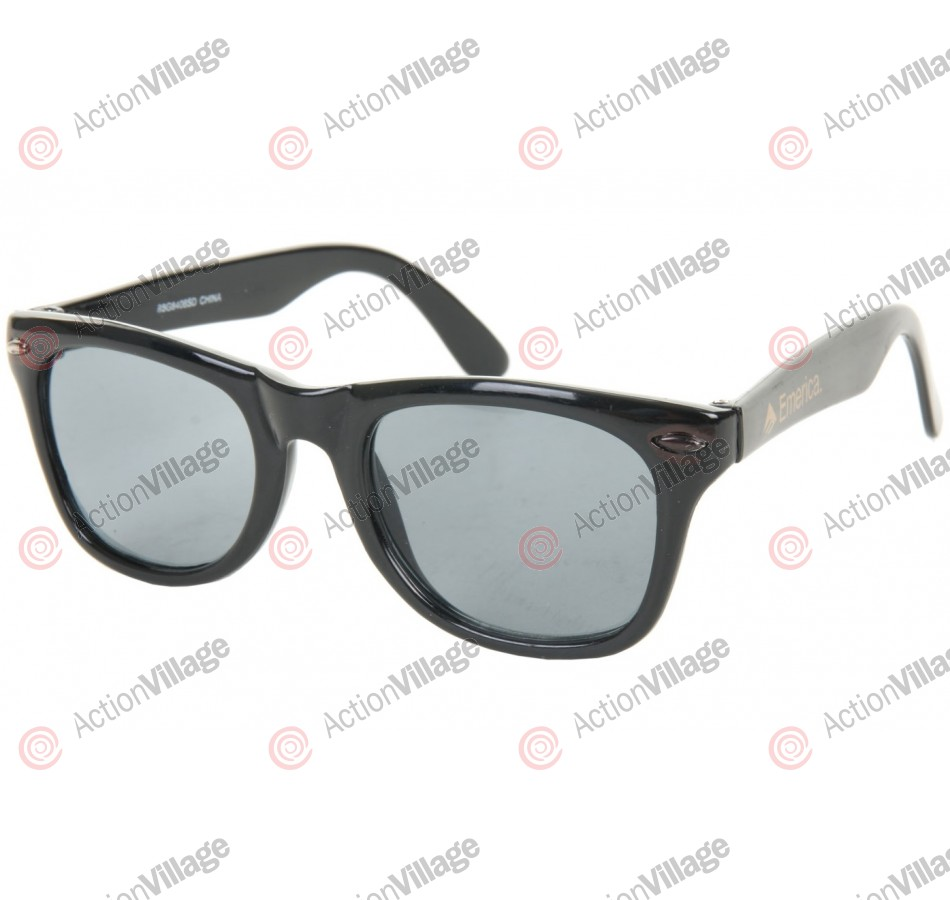 Emerica Jazzman 1 - Sunglasses - Black