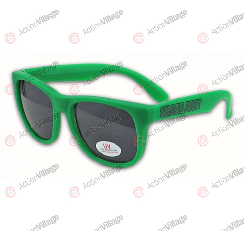 Shake Junt Green Room - Sunglasses