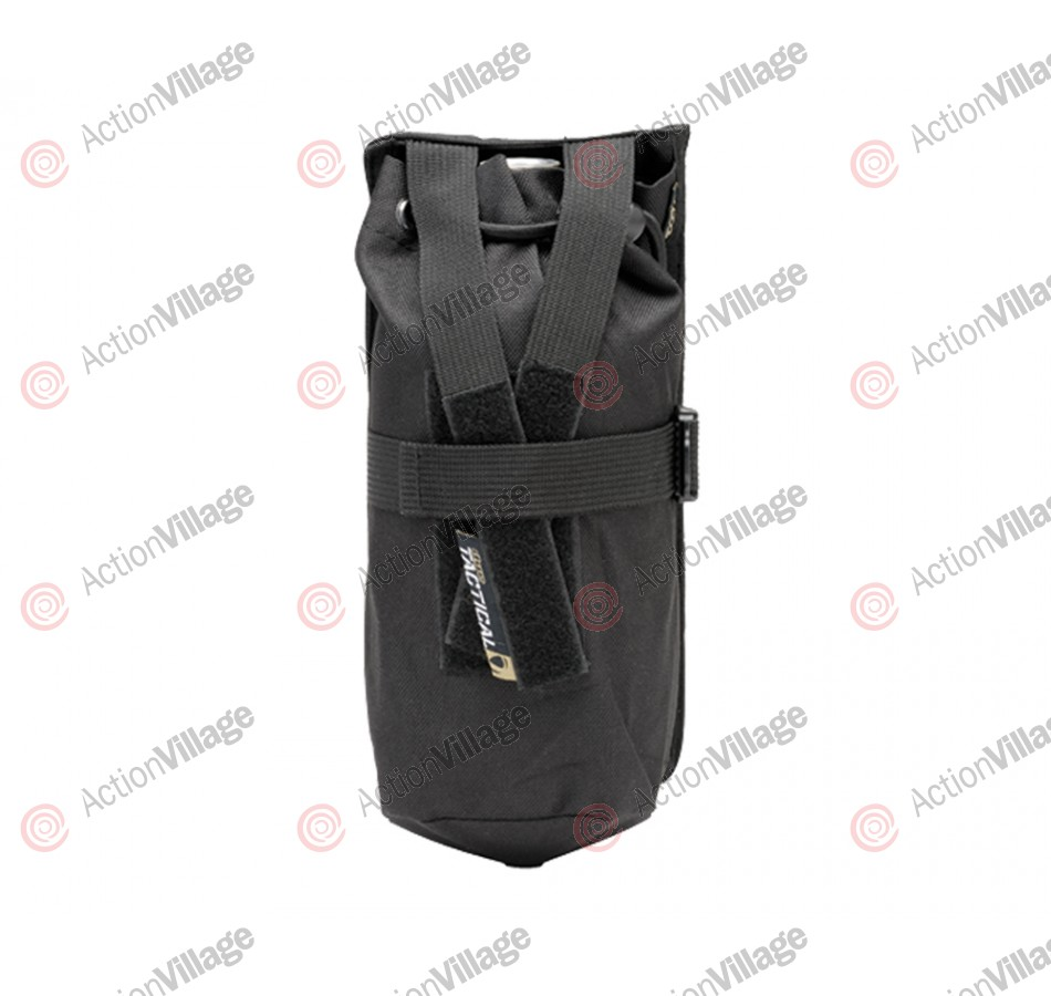 2013 Dye Tactical Tank Pouch - Black