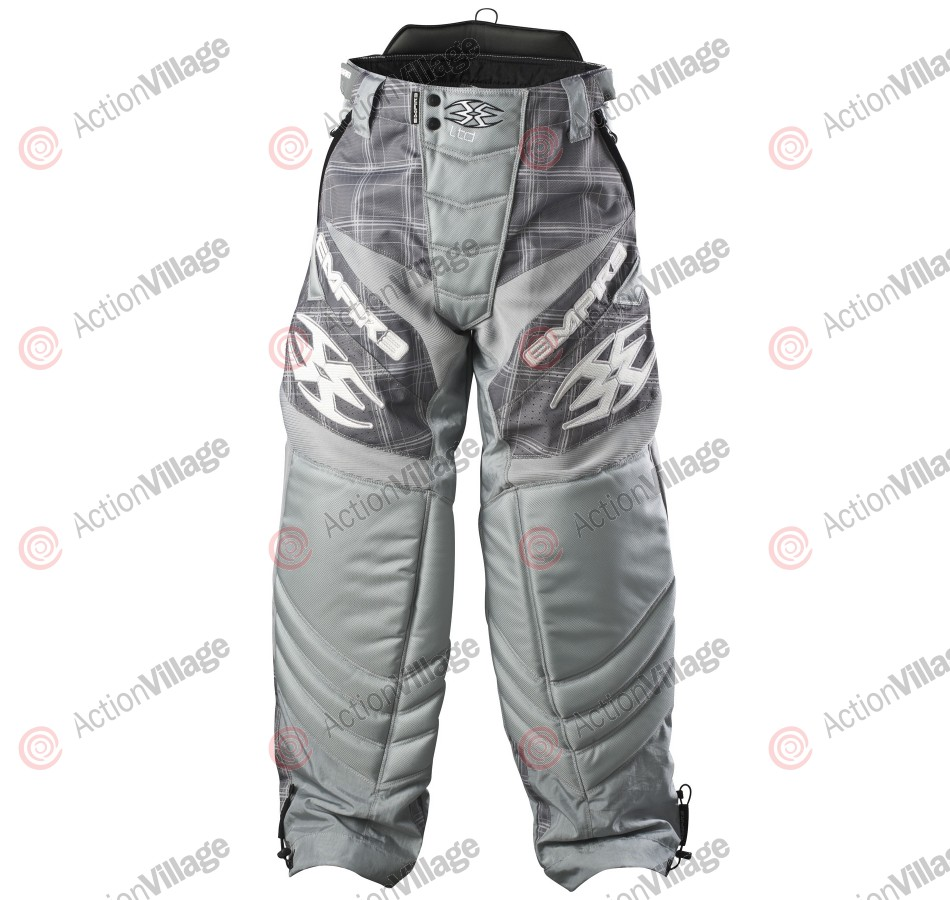 Empire 2013 LTD THT Paintball Pants - Mode Grey