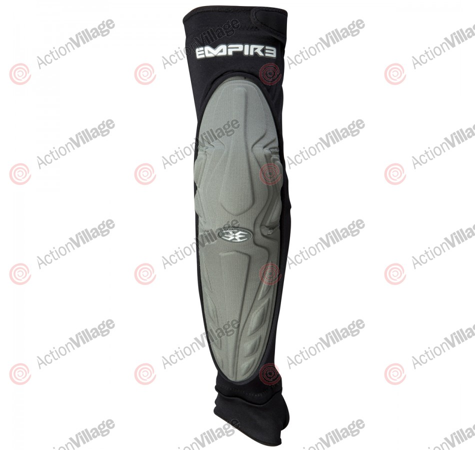 Empire 2012 Prevail TW Elbow Pads - Black/Grey