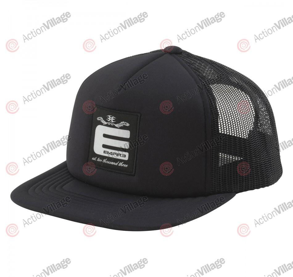 Empire 2012 Truckr Hat TW - Savor
