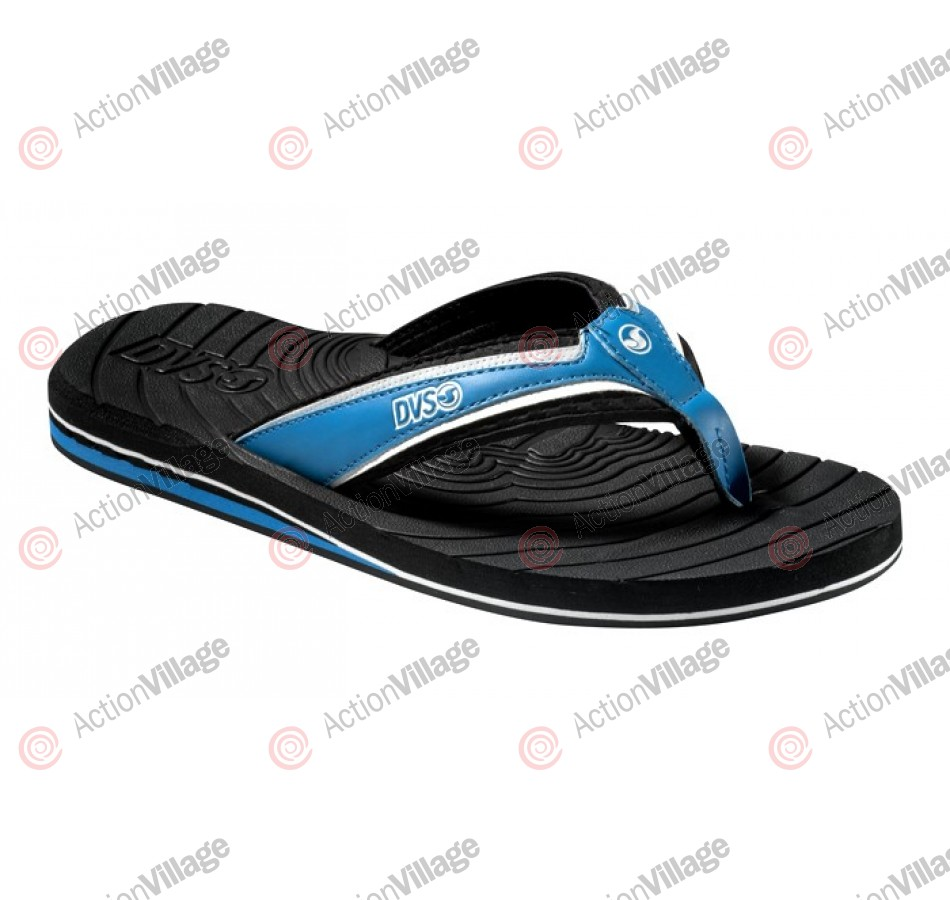 DVS Jordy 2 - Blue - Sandals