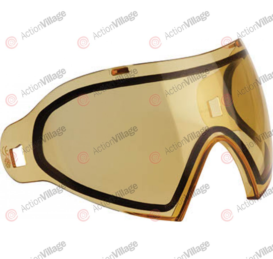 Dye I4 Thermal Mask Lens - High Definition