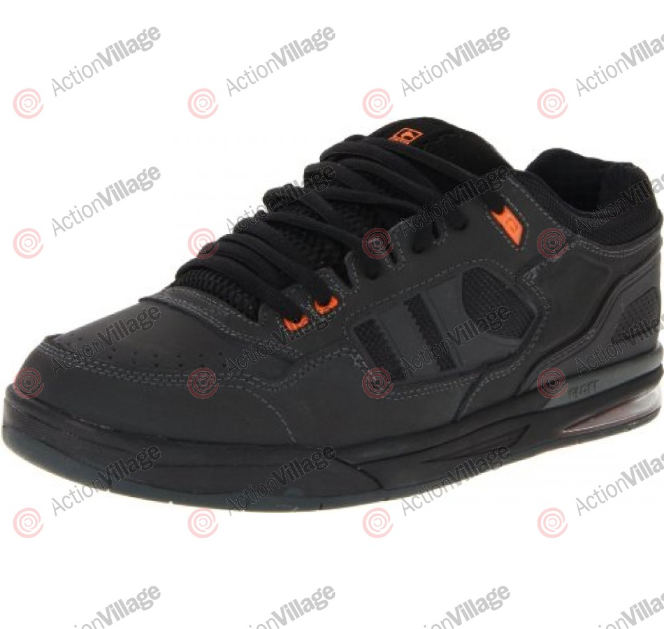 Globe Viper - Night/Orange - Mens Skateboard Shoes