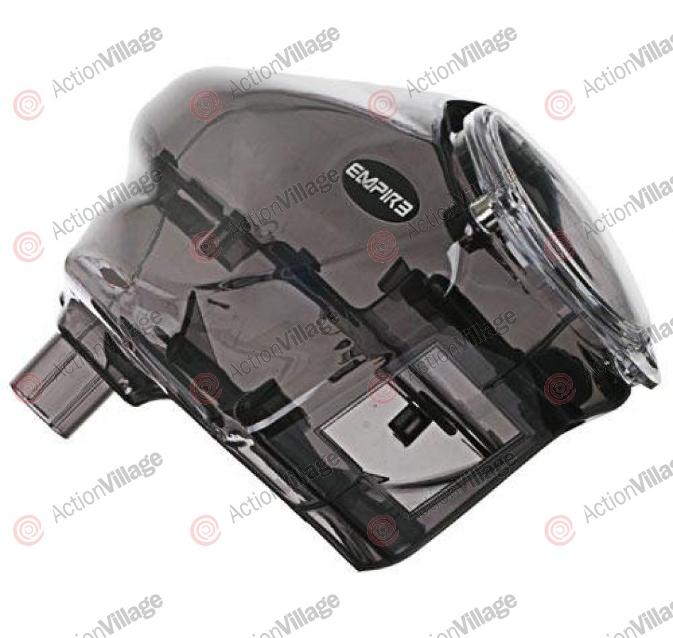 Empire Magna Drive Hopper Shell Kit - Smoke