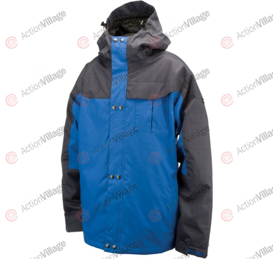 Ride Laurelhurst 2011 - Blue - Snowboarding Jacket