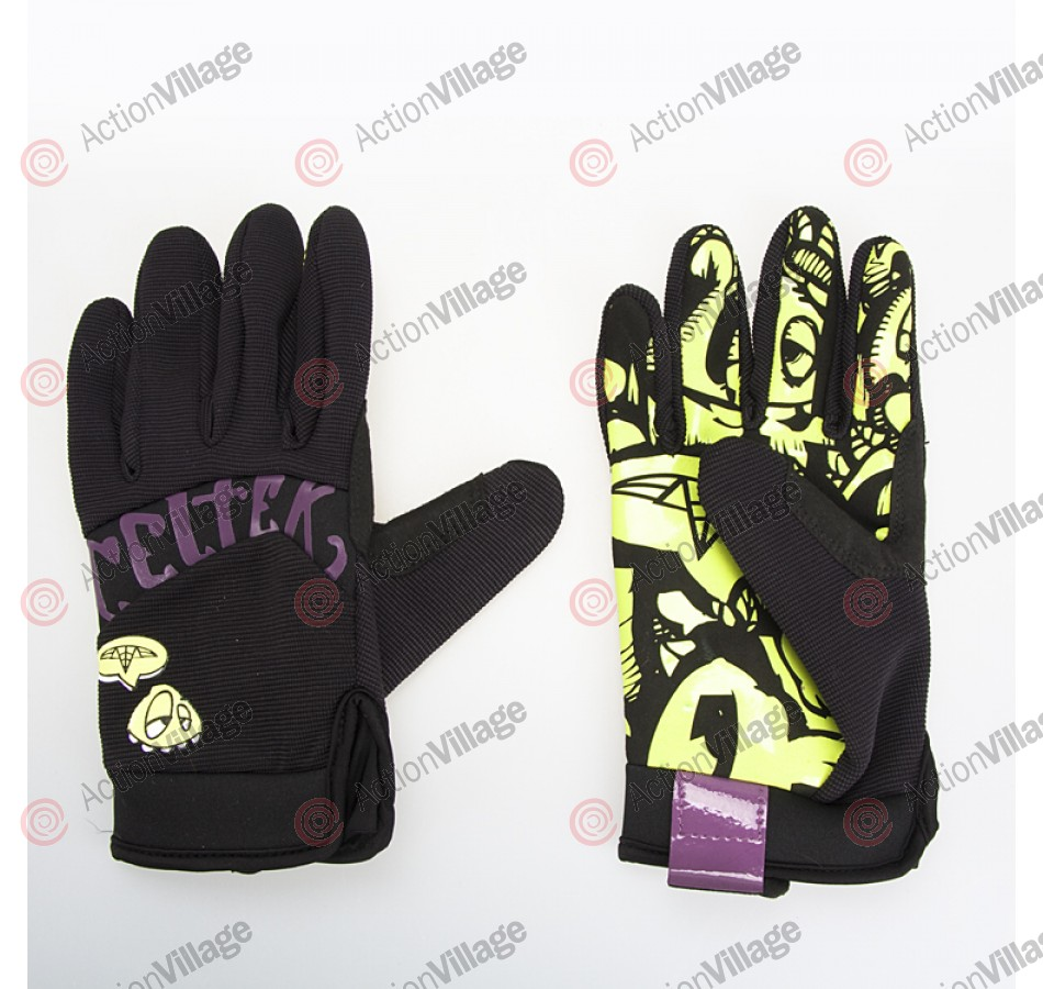 Celtek Misty - Green Room - Men's Gloves