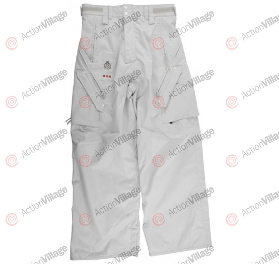 Special Blend Annex 08 - Men's Snowboarding Pants - Porpoise - Large