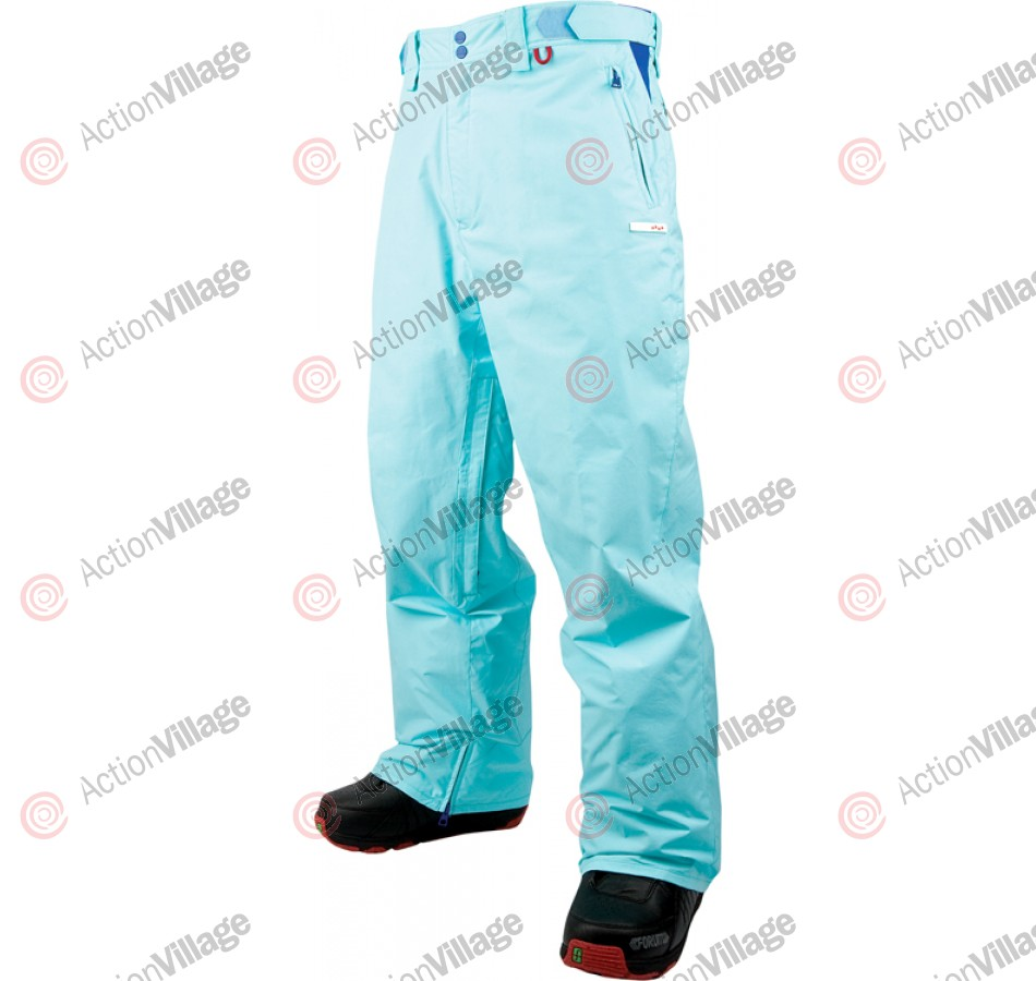 Four Square Wong - Men's Snowboarding Pants - Keep Cool