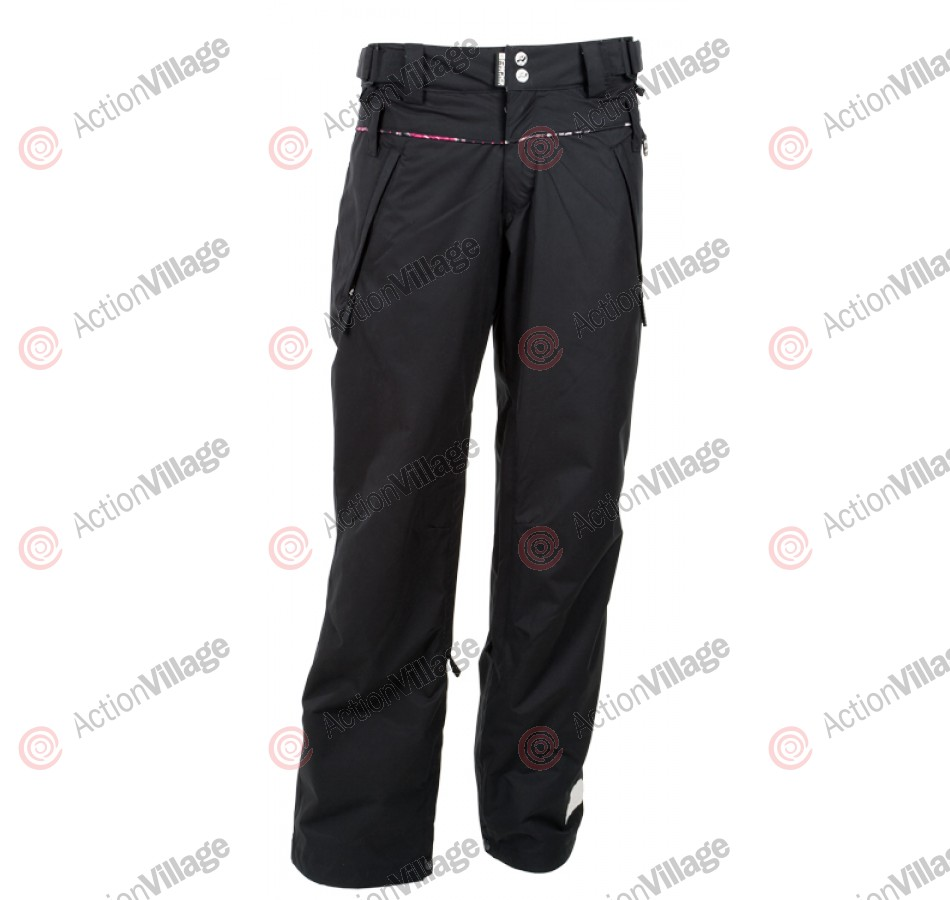 Ride Eastlake - Men's Snowboarding Pants - Black