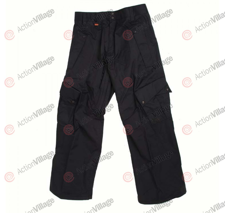 Nike Budmo - Men's Snowboarding Pants - Black