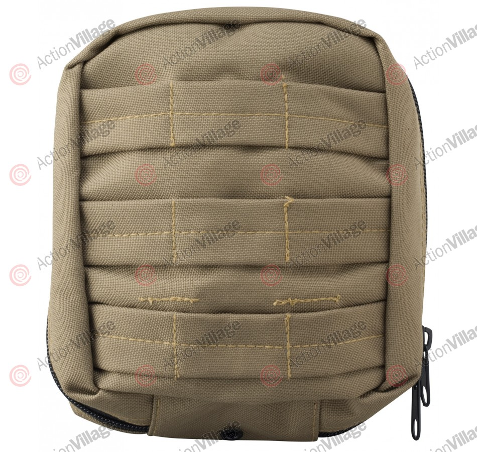 BT 2011 Rescue Pouch - Tan