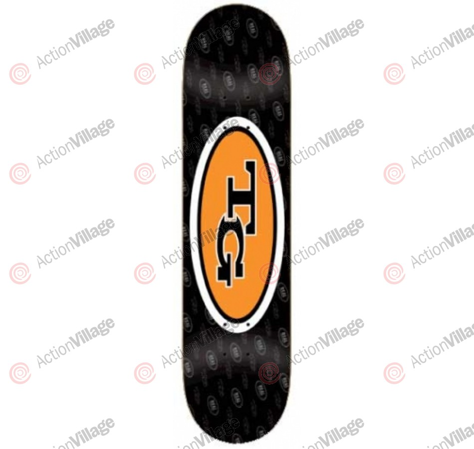 Real Guerrero OG - 8.5 - Skateboard Deck